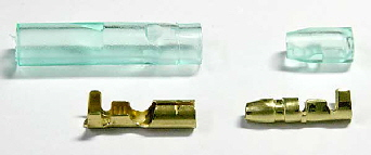 bulletconnector-set