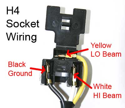 H4_socket_wiring2 installation light bulb socket wiring diagram at readyjetset.co